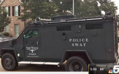 NBC 5: FBI, Police Conduct 3 Raids in Human Trafficking Probe